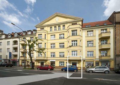 APKJ50 Apartamenty w centrum Poznania (5)