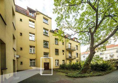 APKJ50 Apartamenty w centrum Poznania (8)