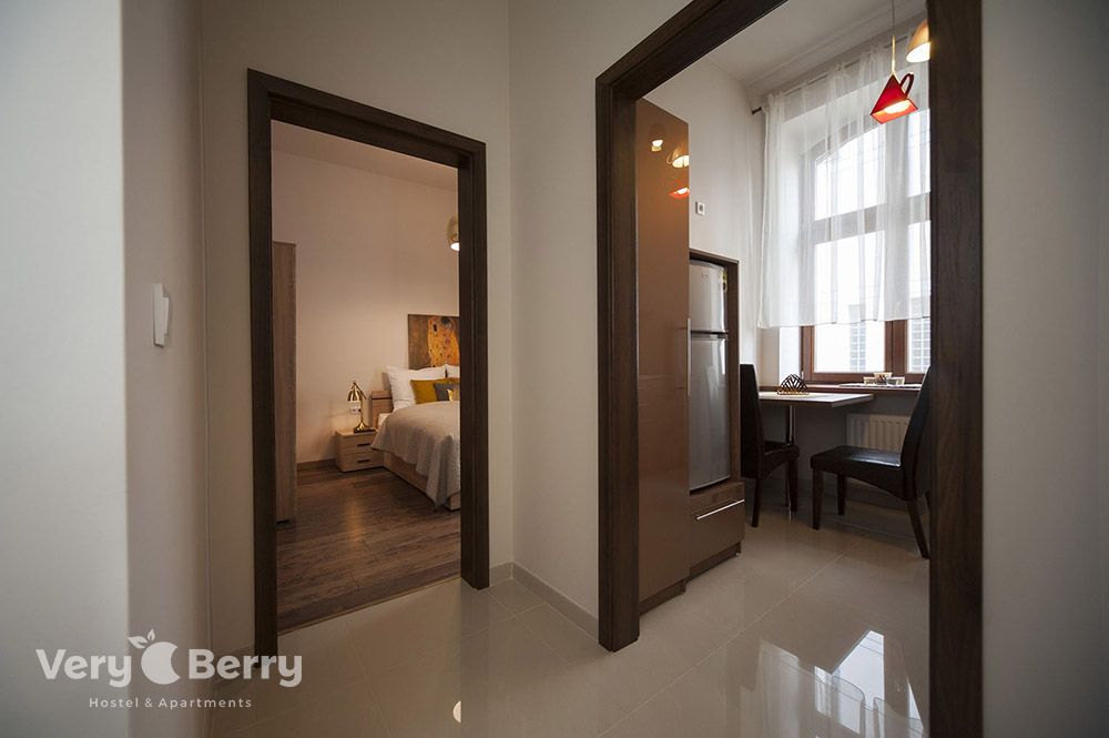 Apartament Orzeszkowej 16 - Very Berry Apartments - Book Direct (1)