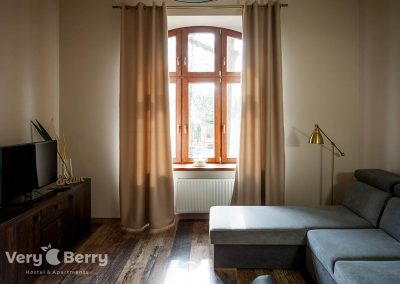 Apartament Orzeszkowej 16 - Very Berry Apartments - Book Direct (10)