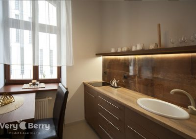 Apartament Orzeszkowej 16 - Very Berry Apartments - Book Direct (2)