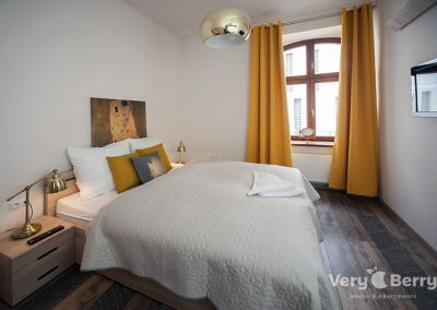 Apartament Orzeszkowej 16 - Very Berry Apartments - Book Direct (4)