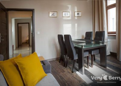 Apartament Orzeszkowej 16 - Very Berry Apartments - Book Direct (9)