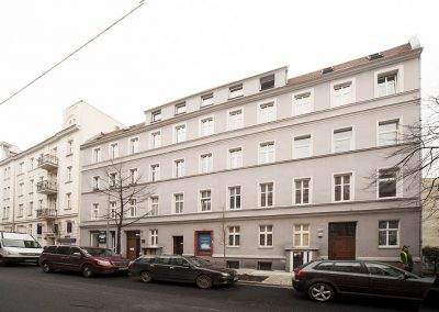 Apartament Stare Miasto - Rybaki 13 Poznan - Very Berry Apartments(20)