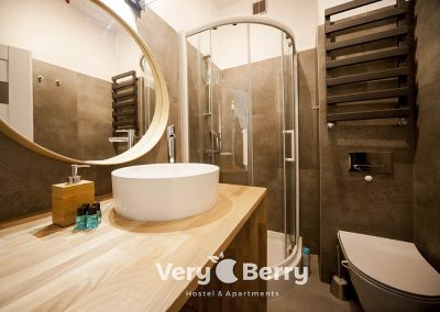 Apartament Stare Miasto - Rybaki 13 Poznan - Very Berry Apartments(22)