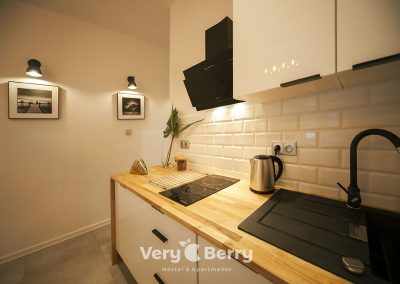 Apartament Stare Miasto - Rybaki 13 Poznan - Very Berry Apartments(25)