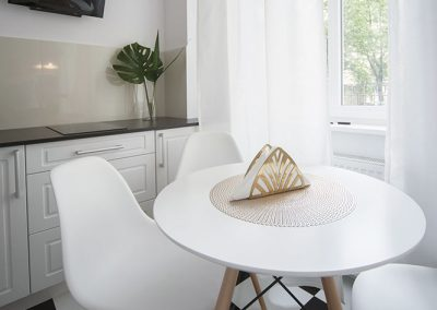 Apartamenty Chełmońskiego 20 - Very Berry Apartaments - Rezerwuj Bezpośrednio (11)