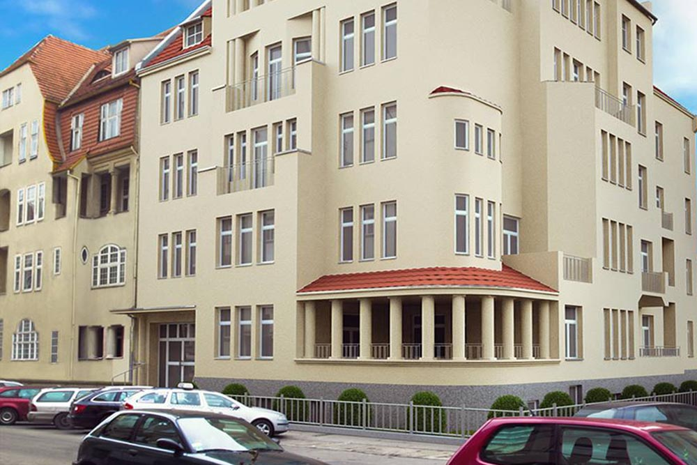 Apartamenty Chełmońskiego 20 - Very Berry Apartaments - Rezerwuj Bezpośrednio (3)