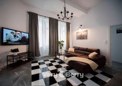 Apartamenty Chełmońskiego 20 - Very Berry Apartaments - Rezerwuj Bezpośrednio (4)