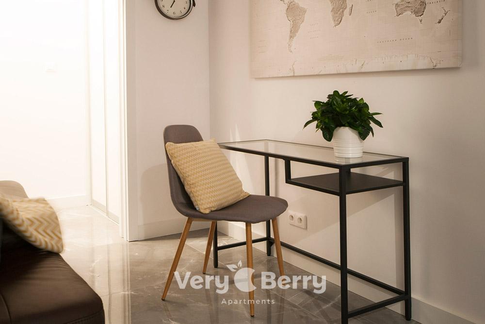 Apartamenty Chełmońskiego 20 - Very Berry Apartaments - Rezerwuj Bezpośrednio (8)