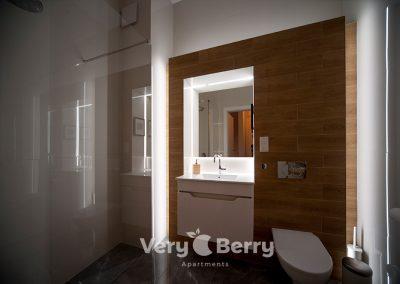Apartamenty Targowe Chełmonskiego 20 Poznan - Very Berry Apartments (6)