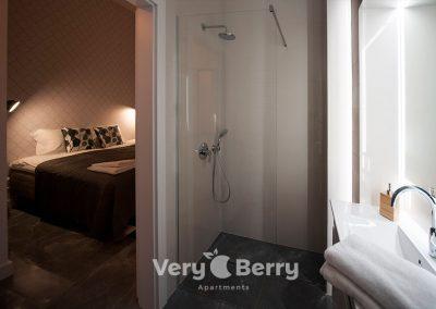 Apartamenty Targowe Chełmonskiego 20 Poznan - Very Berry Apartments (7)