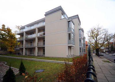 Apartamenty Poznań blisko ttargów ul. Orzeszkowej 10 - Very Berry Apartaments