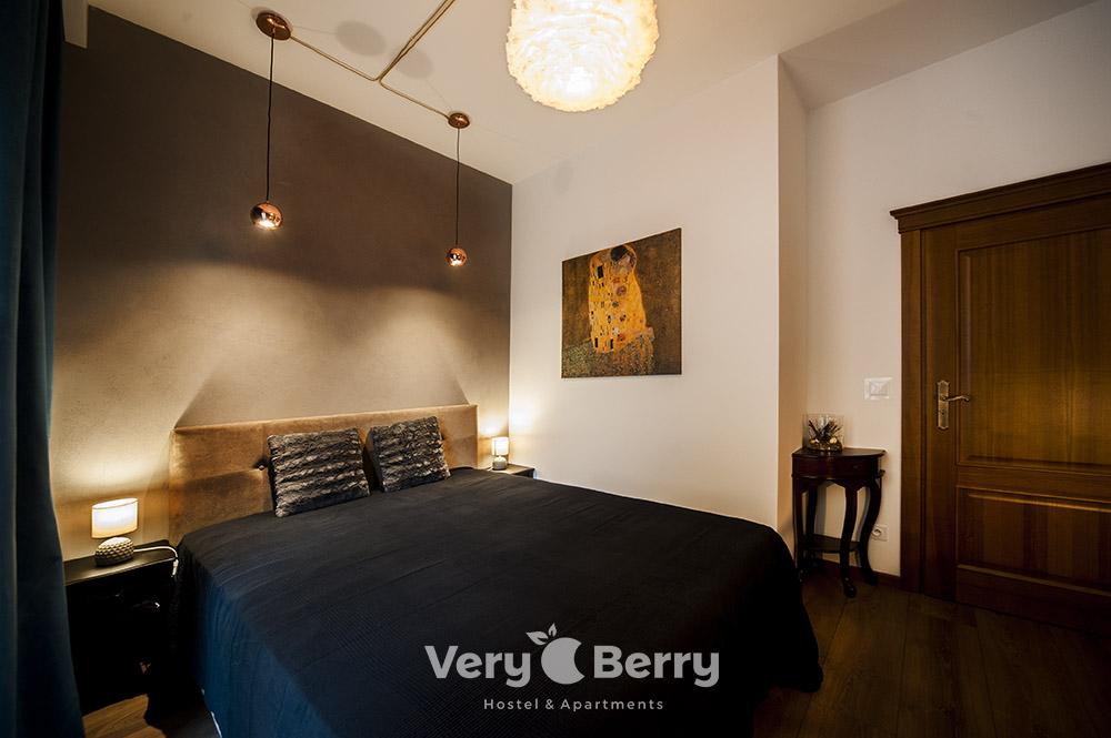 Very Berry Apartmenty Poznan - Rezerwuj Bezpośrednio (18)