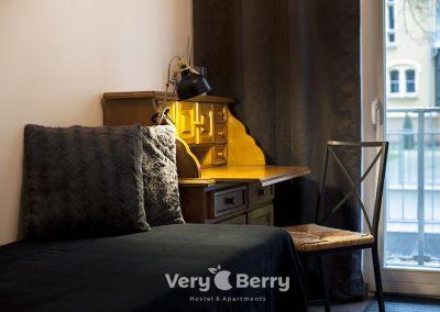 Orzeszkowej 10 - Very Berry Apartments Poznan - Rezerwuj Bezpośrednio (2)