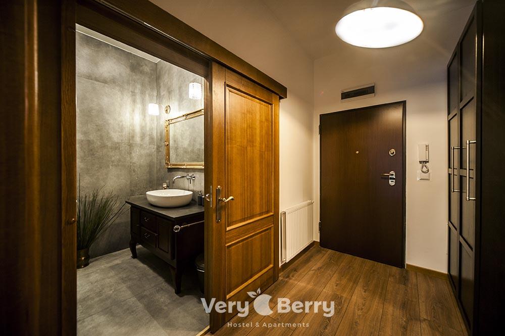Orzeszkowej 10 - Very Berry Apartments Poznan - Rezerwuj Bezpośrednio (20)