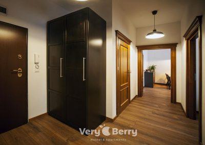 Orzeszkowej 10 - Very Berry Apartments Poznan - Rezerwuj Bezpośrednio (21)
