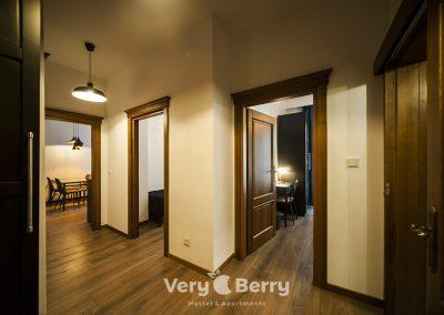 Orzeszkowej 10 - Very Berry Apartments Poznan - Rezerwuj Bezpośrednio (22)