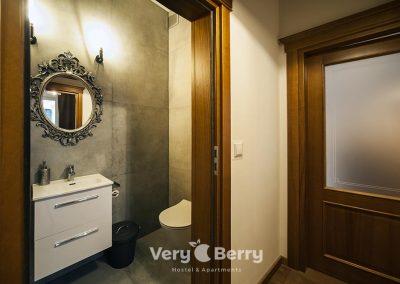 Orzeszkowej 10 - Very Berry Apartments Poznan - Rezerwuj Bezpośrednio (3)