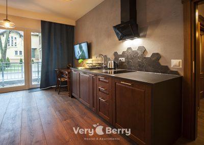 Orzeszkowej 10 - Very Berry Apartments Poznan - Rezerwuj Bezpośrednio (4)