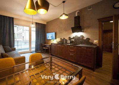 Orzeszkowej 10 - Very Berry Apartments Poznan - Rezerwuj Bezpośrednio (5)