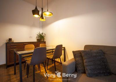 Orzeszkowej 10 - Very Berry Apartments Poznan - Rezerwuj Bezpośrednio (6)