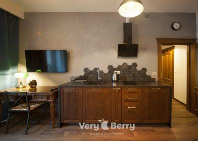 Orzeszkowej 10 - Very Berry Apartments Poznan - Rezerwuj Bezpośrednio (8)