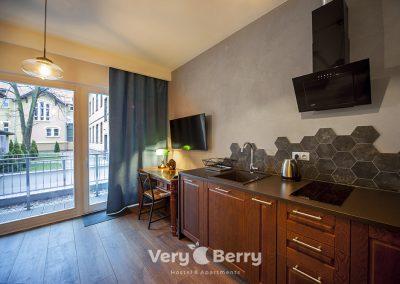 Orzeszkowej 10 - Very Berry Apartments Poznan - Rezerwuj Bezpośrednio (9)