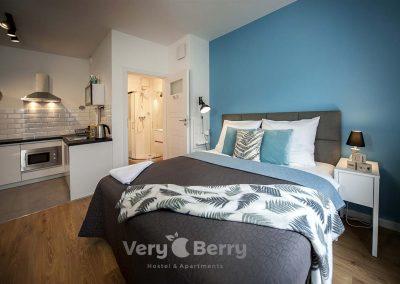 Very Berry Apartament Zwierzyniecka 30A - rezerwuj Bezposrednio (1)