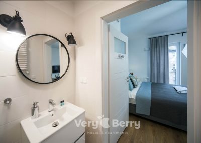 Very Berry Apartament Zwierzyniecka 30A - rezerwuj Bezposrednio (4)
