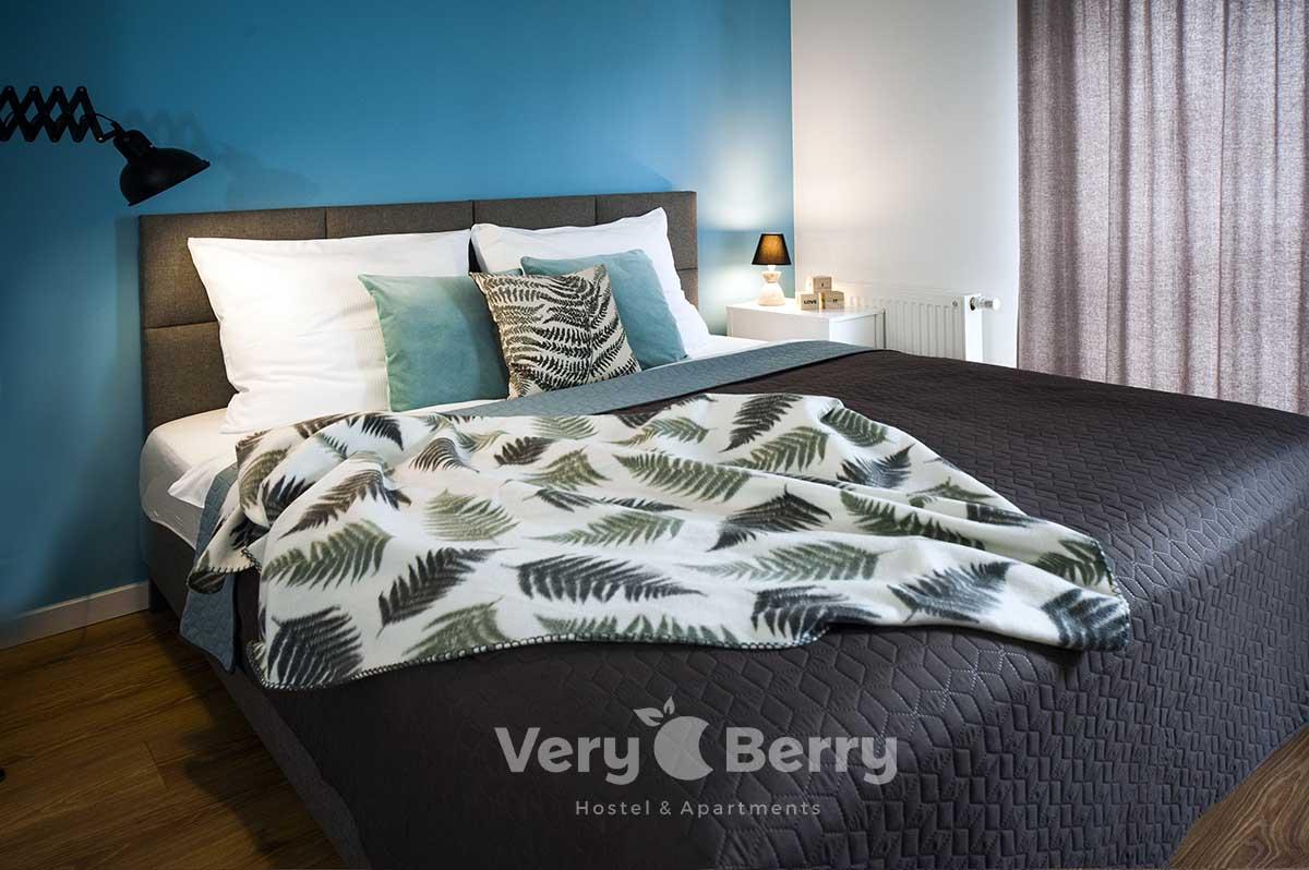 Very Berry Apartament Zwierzyniecka 30A - rezerwuj Bezposrednio (8)