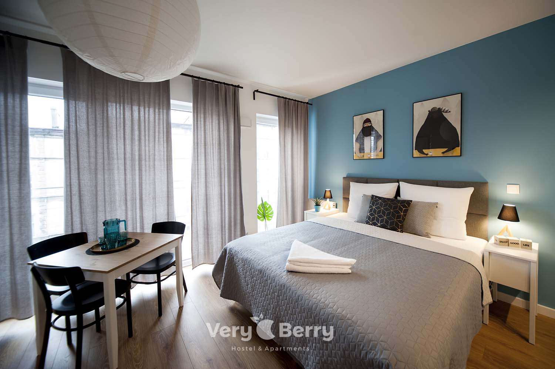 Zwierzyniecka 30 - Very Berry Apartments - Rezerwuj bezpośrednio (10)