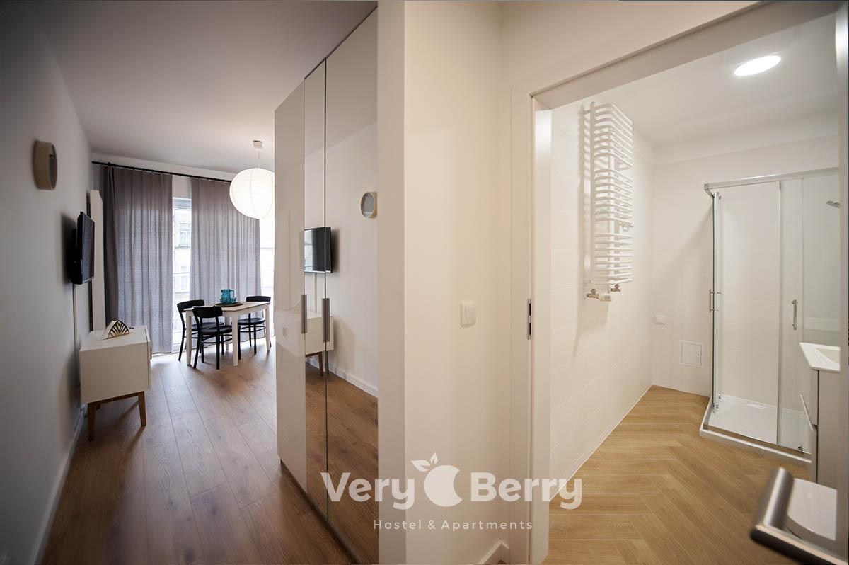 Zwierzyniecka 30 - Very Berry Apartments - Rezerwuj bezpośrednio (3)