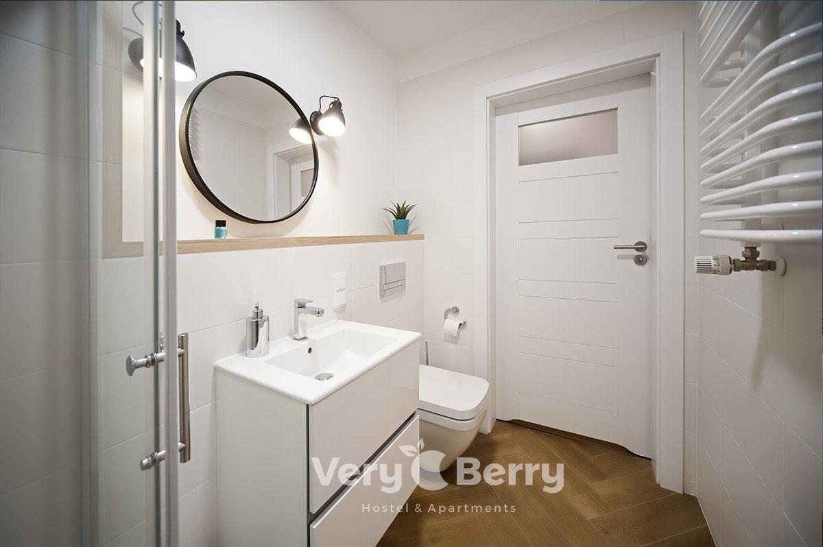 Zwierzyniecka 30 - Very Berry Apartments - Rezerwuj bezpośrednio (4)