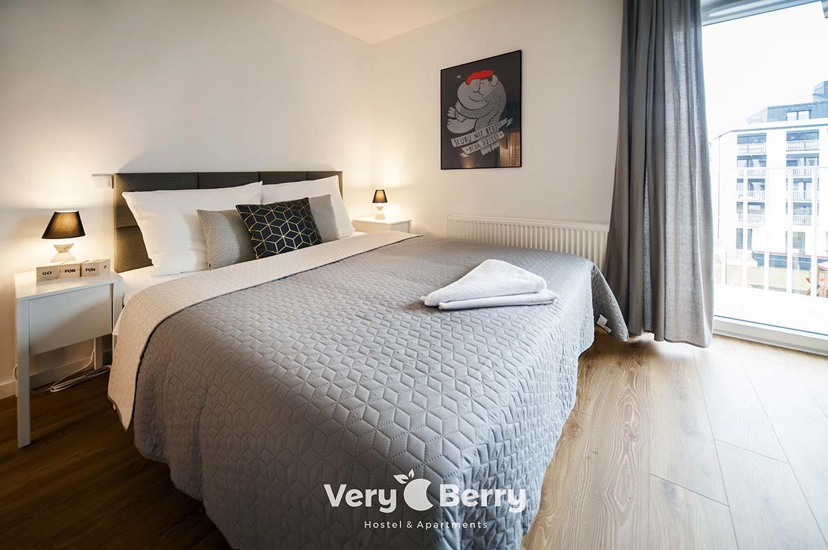 Zwierzyniecka 30 - Very Berry Apartments - book direct! (1)
