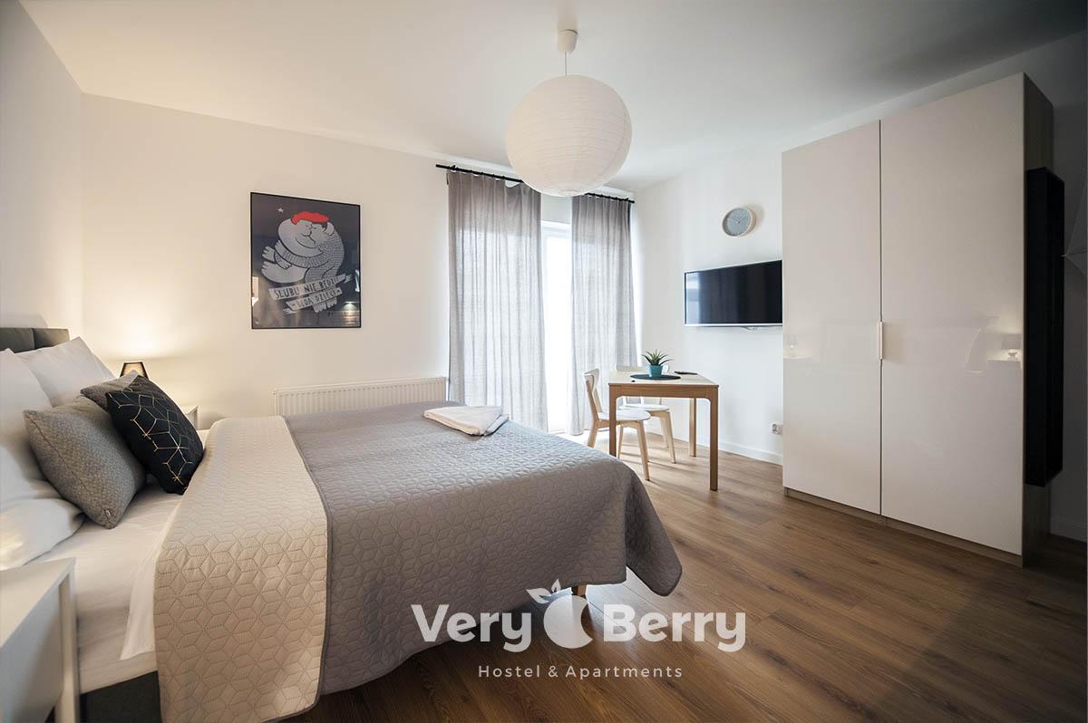 Zwierzyniecka 30 - Very Berry Apartments - book direct! (4)