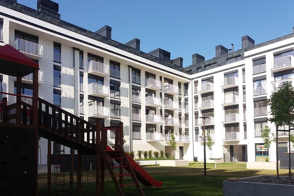 Zwierzyniecka 30 - Very Berry apartaments - Rezerwuj Bezposrednio (4)