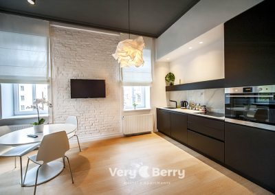 Apartamenty Poznań - Very Berry - blisko Targów (1)