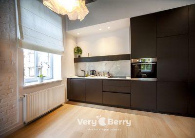 Apartamenty Poznań - Very Berry - blisko Targów (2)