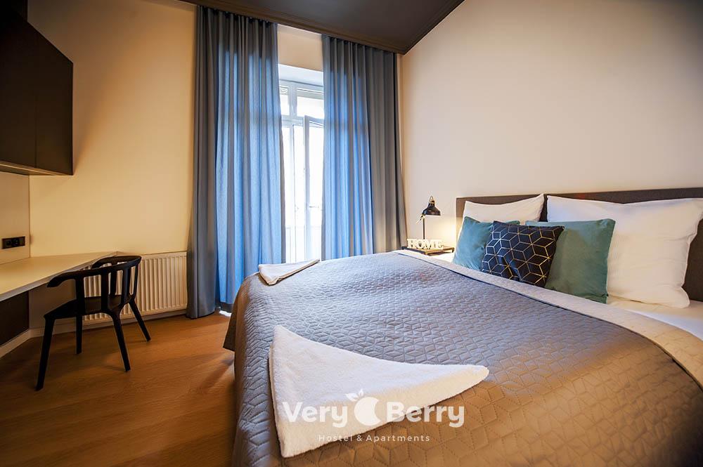 Apartamenty Poznań - Very Berry - blisko Targów (7)