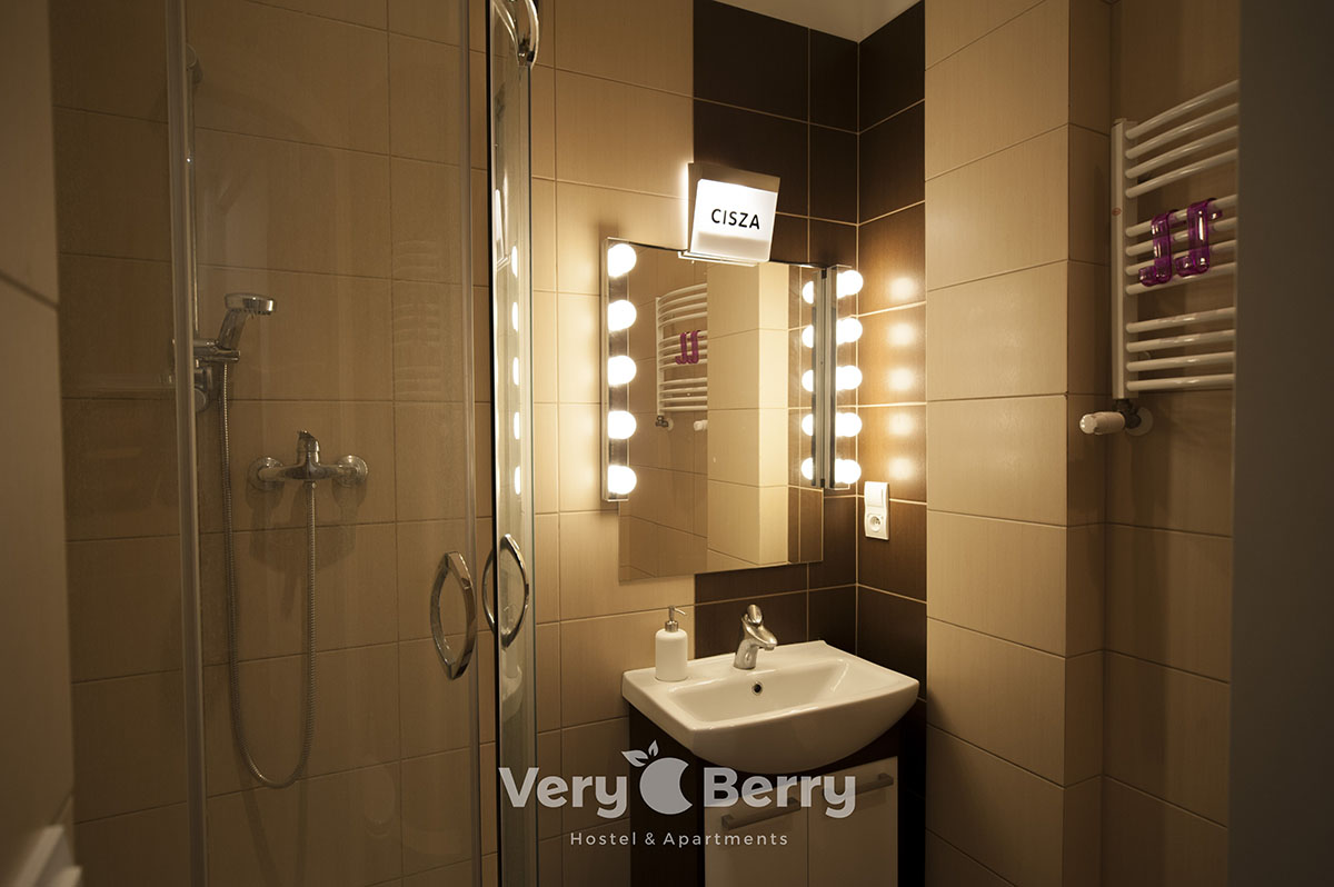Apartament Garbary 27 Poznan - Very Berry Apartments (2)