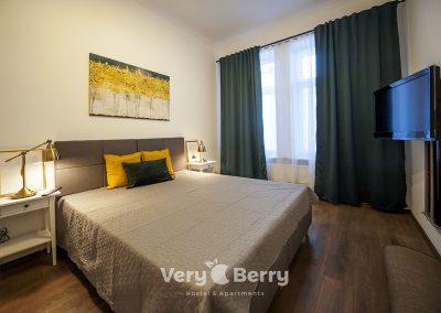 Apartament Garbary 27 Poznan - Very Berry Apartments (4)