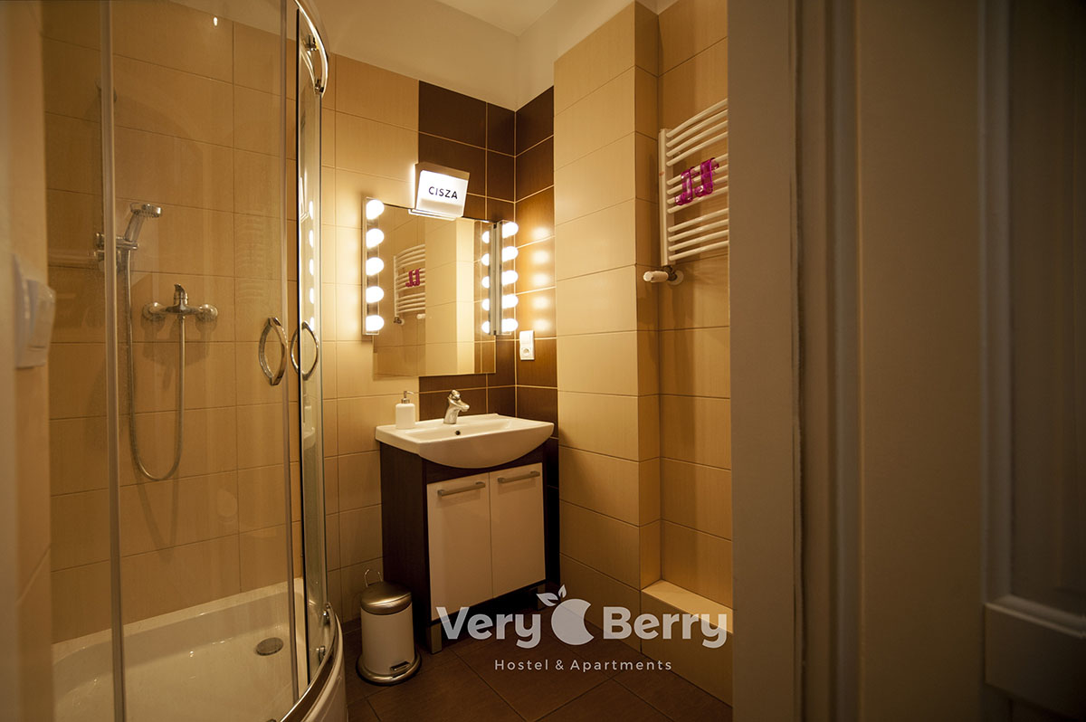 Apartament Garbary 27 Poznan - Very Berry Apartments (5)