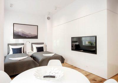 Apartament Poznan Orzeszkowej 14 - Very Berry Apartments (12)