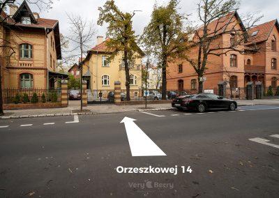 Apartament Poznan Orzeszkowej 14 - Very Berry Apartments (18)