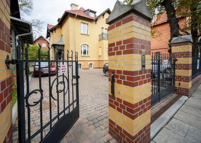 Apartament Poznan Orzeszkowej 14 - Very Berry Apartments (19)