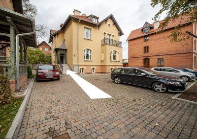 Apartament Poznan Orzeszkowej 14 - Very Berry Apartments (21)