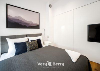 Apartament Poznan Orzeszkowej 14 - Very Berry Apartments (5)