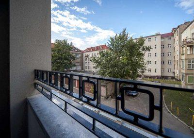 Apartamenty Poznań - Very Berry - blisko Targów (15)