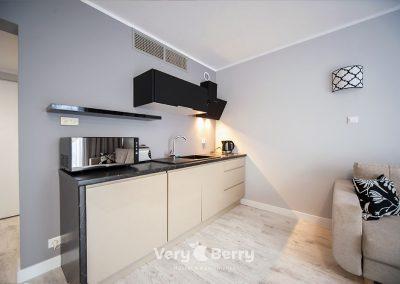 Very Berry Apartamenty Poznań centrum (4)